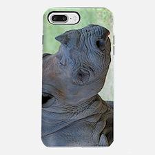 Black Rhino iPhone 7 Plus Tough Case