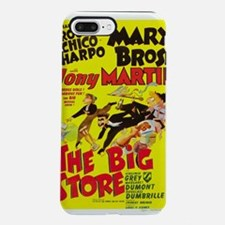 Marx Brothers The Big Sto iPhone 7 Plus Tough Case