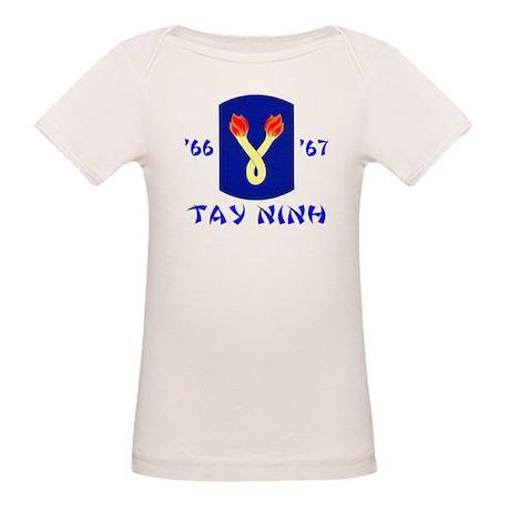 TAY NINH Organic Baby T-Shirt