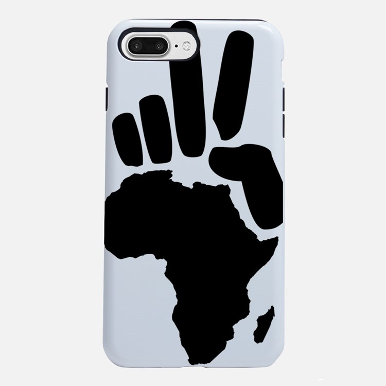 darfur africa peace.png iPhone 7 Plus Tough Case
