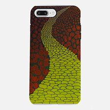 Yellow Brick Road iPhone 7 Plus Tough Case