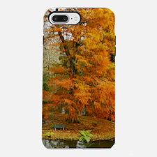 Willow in Autumn colors iPhone 7 Plus Tough Case