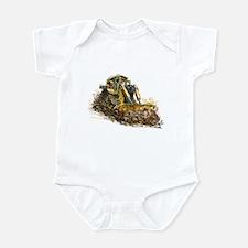 Monster Dozer Infant Bodysuit