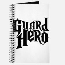 Guard Hero Dot Book