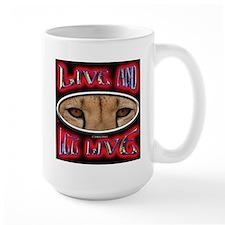 REALITY 3 Mug
