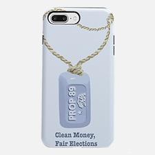 prop89_soap_necklace_shir iPhone 7 Plus Tough Case