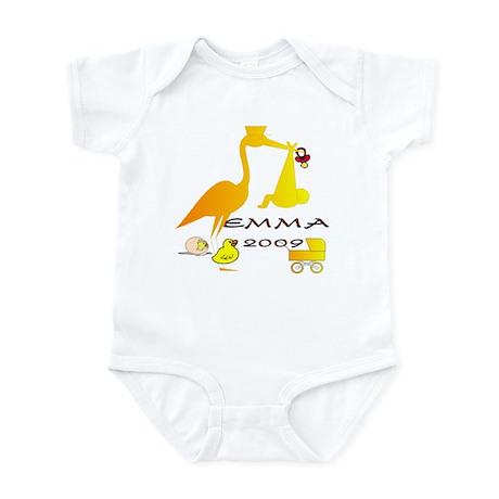BABY EMMA Infant Bodysuit