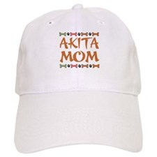 Cute Pug Dog Mom Baseball Cap