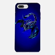 ipod TouchBlack Scorpion. iPhone 7 Plus Tough Case