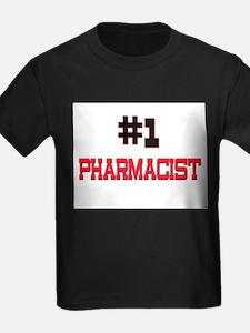 Number 1 PHARMACIST T