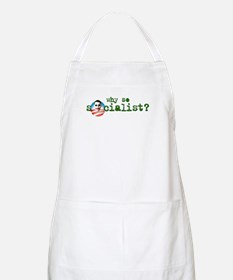 Its Perfect! BBQ Apron