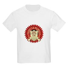 Vogon Poetry Club T-Shirt