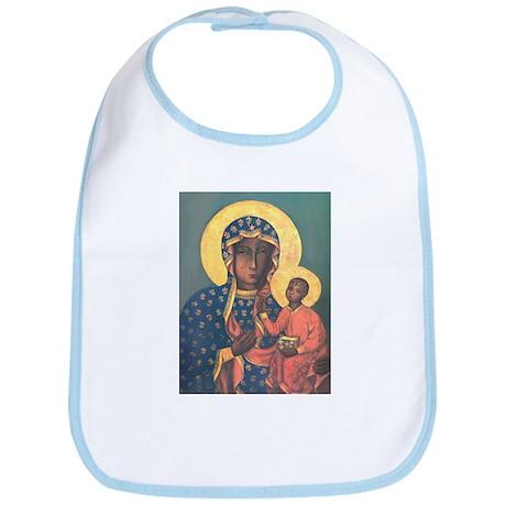 Our Lady of Czestochowa Bib