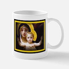 MIRACLES DO HAPPEN Mug