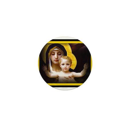 MIRACLES DO HAPPEN Mini Button (100 pack)