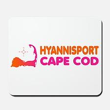 Hyannisport Cape Cod Mousepad