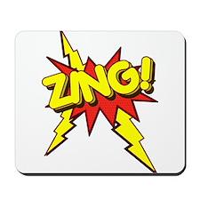 Zing! Mousepad