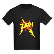 zapboltrblack T-Shirt