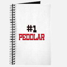 Number 1 PEDDLAR Journal
