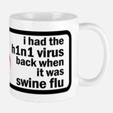 Funny Pandemic Mug