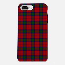 Lindsay iPhone 7 Plus Tough Case