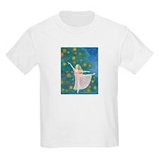 Clara Ballet Kids T-Shirt