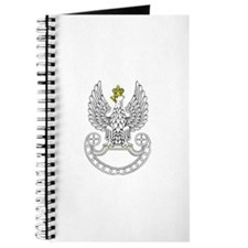 Polish Army Eagle Journal