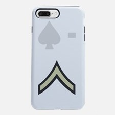 Army-506th-Infantry-PFC-B iPhone 7 Plus Tough Case