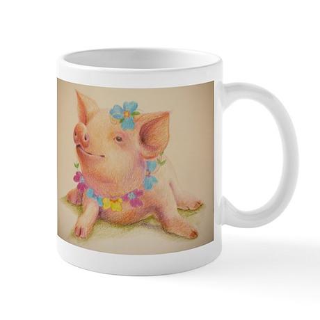 California Dreamin' Ceramic Mug