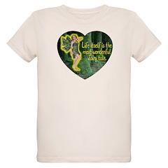 Fairy Life Organic Kids T-Shirt