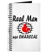 Charcoal Journal