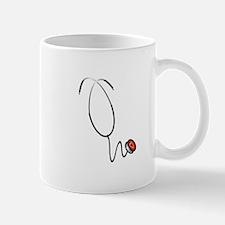 Nurse Stethoscope Mug