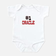 Number 1 ORACLE Onesie