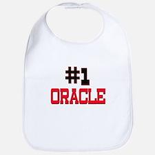 Number 1 ORACLE Bib