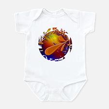 Shatter ROCK KRIS ALLEN Infant Bodysuit