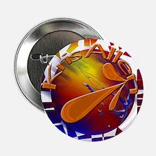 """Shatter ROCK KRIS ALLEN 2.25"""" Button"""