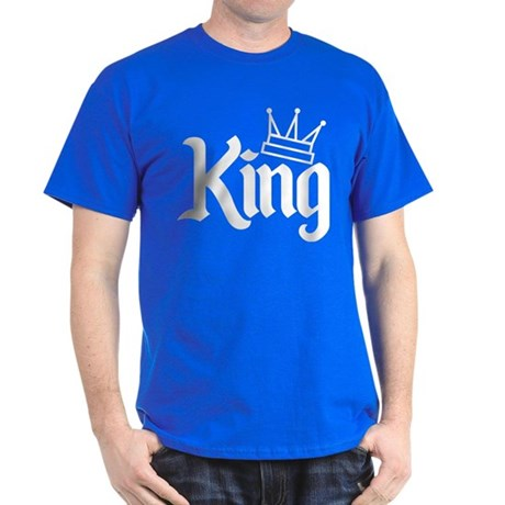 King Gold Dark T-Shirt