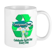 Unique Consign Mug