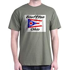 Bluffton Ohio T-Shirt