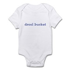 Drool Bucket Infant Bodysuit