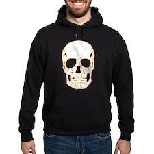 Eerie Skull Tees Hoodie