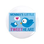 MOMMA'S LITTLE tweet HEART 3.5