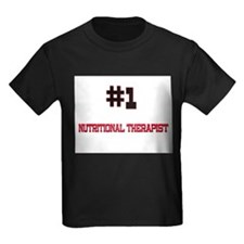 Number 1 NUTRITIONAL THERAPIST T