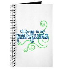 Chlorine is my Perfume (3 des Journal