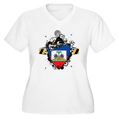 Hip Haiti T-Shirt