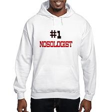 Number 1 NOSOLOGIST Hoodie