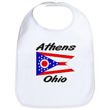 Athens Ohio Bib
