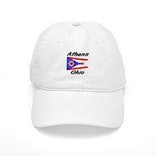 Athens Ohio Baseball Cap