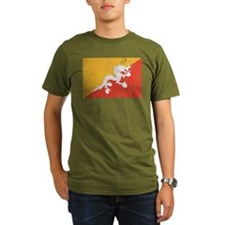Vintage Bhutan T-Shirt