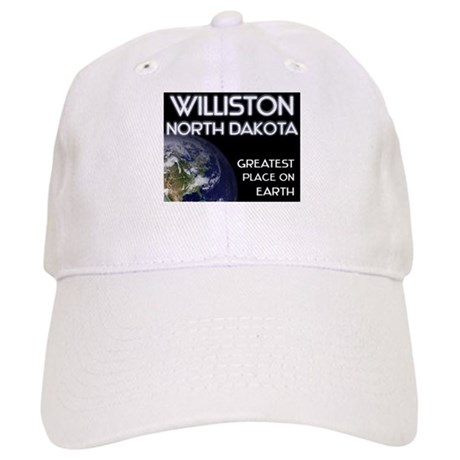 williston north dakota - greatest place on earth C